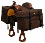 TrailMax Saddle Panniers