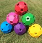 Slow Feed Hay Play Ball