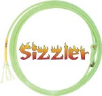 """""""Sizzler"""" 4 Strand Youth Rope"""