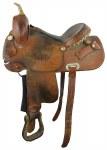 """Western Saddle Co. Barrel 14.5"""""""