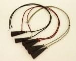 Horsehair Stampede Strings