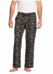 Mens Digi-Camo Flannel Pajama Pants