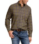 Mens Eldridge Flannel Shirt