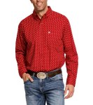 Mens Cranberry Danton Shirt