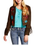 Ladies Apache Jacket