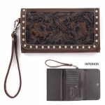 May Clutch Wallet