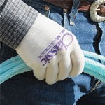 Classic Deluxe Roping Gloves - 12 Pack