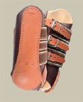 Classic Leather Splint Boots
