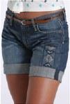 Ladies Cruel Denim Hannah Shorts