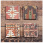 Aztec Coaster Set of 4