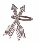 Arrow Napkin Rings