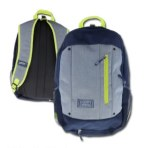 Hooey Blue/Navy Backpack