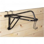 Collapsible Saddle Rack