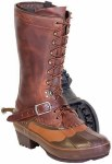 Kenetrek Cowboy Boot