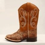 Childrens' Elizabeth Cowboy Boot