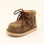 Toddler Aiden Casual Shoe