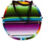 Serape Kids Rope Bag