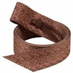 Fashion Print Nylon Tie Strap