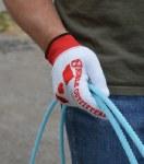 True Flex Canadian Flag Roping Glove - Bundle