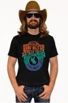 Mens Dale Brisby Logo Shirt