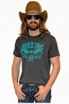 Mens Rodeo Time Tee