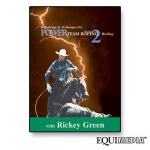 Ricky Green Method 2 Heeling DVD