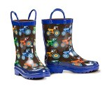 Kye Tractor Rain Boots