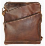 Ladies Multipocket Leather Purse