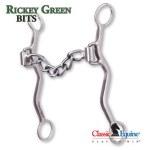 Ricky Green - Chain Bit