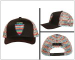 Junior Retro Trucker Cap