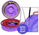 Sierra Rope Can - Purple