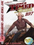 2017 Timed Event Championships DVD