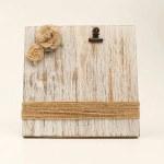 Wood Plank Clip Frame