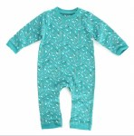 Infant Arrow Print Bodysuit