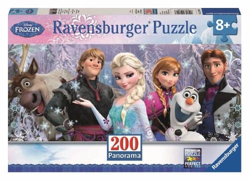 Frozen Friends  200 pc