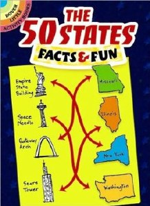 50 States Facts & Fun
