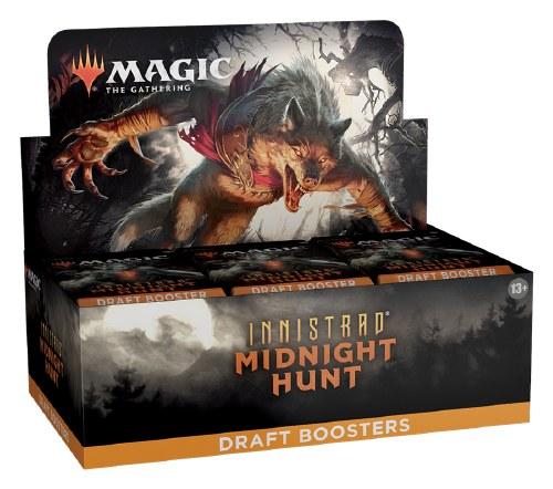 Midnight Hunt Draft Bstr Bx
