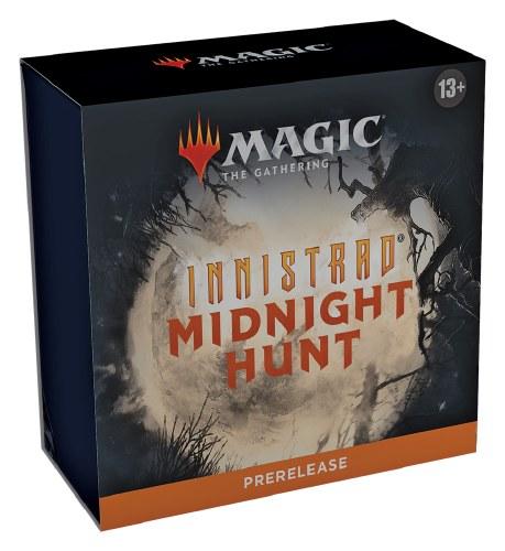 Midnight Hunt Prerelease Pk