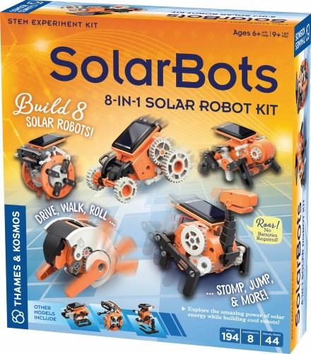 SolarBots