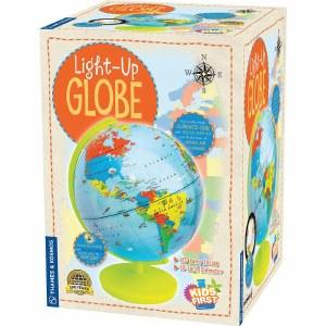 Light-Up Globe - Kids First