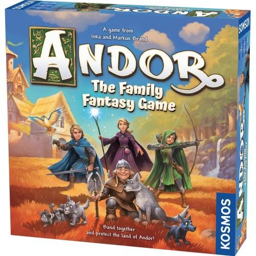 Andor Family Fantasy Game