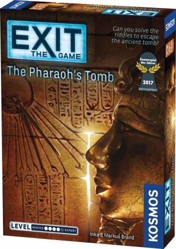 Exit: Pharaoh's Tomb