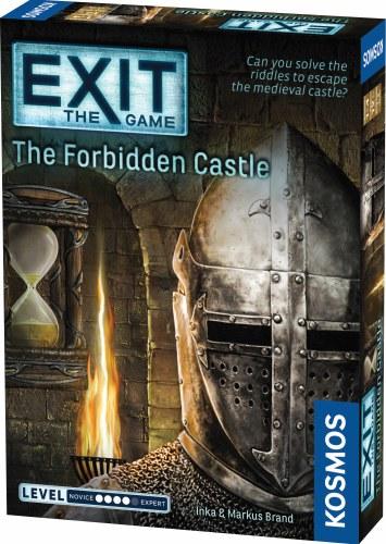 Exit: Forbidden Castle