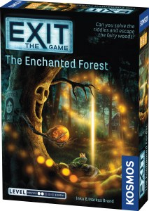 Exit: Enchanted Forest