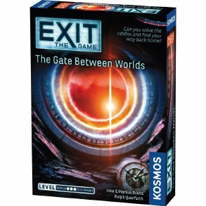 Exit: Gate Between Worlds