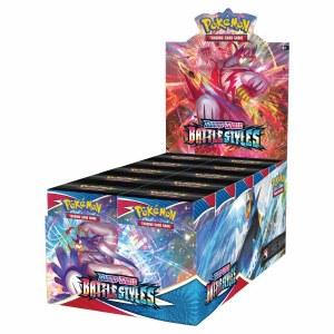 Battle Styles Build & Bttl Box