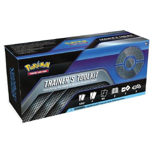 Trainer's Toolkit 2021 Box