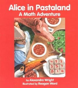 Alice in Pastaland (pc)