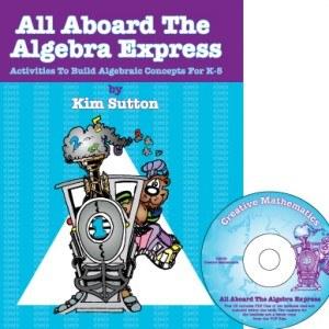 All Aboard Algebra Express(pc)