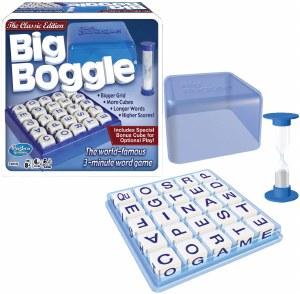 Boggle BIG Game